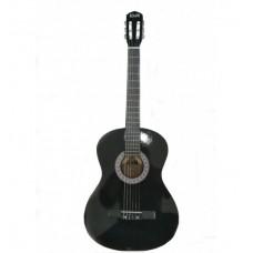 Eva 4/4 ( Tam Boy ) Klasik Gitar 5107BK-1 ADET KILIF -5 ADET PENA HEDİYE